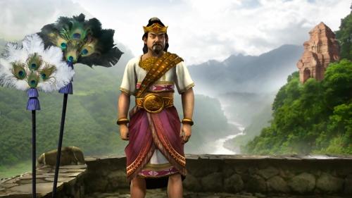 Chế Bồng Nga - anh hùng Chiêm quốc